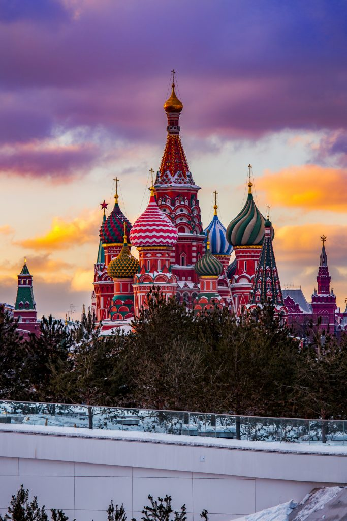 blockchain cuts little ice in Moscow – FinTech Futures