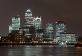 The European leg of the startup challenge will take place in London on 18 April at Level39 in Canary Wharf