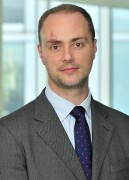 Derek Taylor is a director in the financial services advisory team at Ernst & Young.
