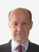 Peter Fawcett is head of Tata Consultancy Services' retail and commercial banking consulting practice