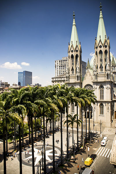 Telefonica and MasterCard will debut mobile payments in Sao Paulo and Belo Horizonte, Brazil