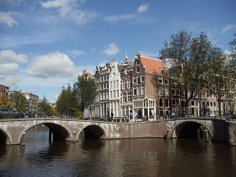 EnterNext will have a close focus on Dutch SMEs in Amsterdam