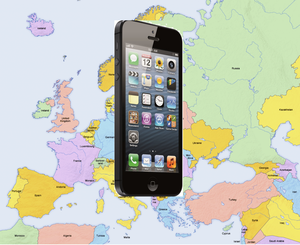 Kalixa plans to roll out its NFC solution for iPhone and Android across Europe