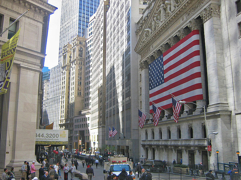 NYSE has been criticised for its plan to take over surveillance from FINRA