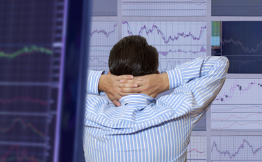 Traders have been hit by a  catalogue of failures and crashes at exchanges and brokers
