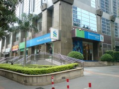 Standard Chartered says it can help automate corporate actions
