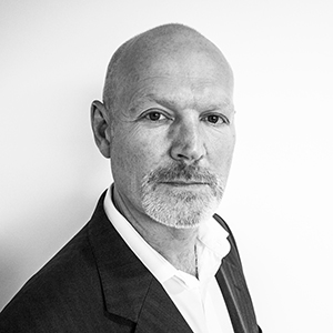 Steve Grob is group strategy director at Fidessa