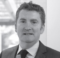 Sean O' Donnell is director of technology at Sapient Global Markets